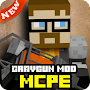 GravGun 0.11.1 mod for MCPE APK icon