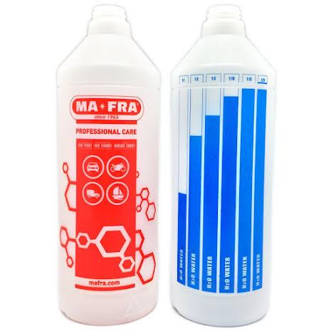 MA-FRA Plastic Bottle 1000ml
