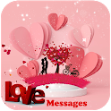 Love Message for Girlfriend 💖 - Love Quotes 2021 icon