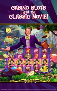 Willy Wonka Slots Free Casino Mod Apk (Unlimited Coins) 4