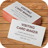 Business & Visiting Card Maker