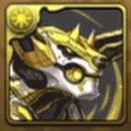 金牛の鉄星龍・タウラス