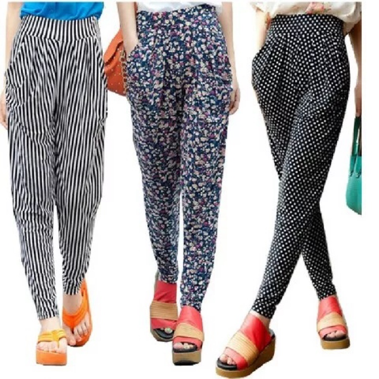 Comfy Pants by Vogue Malaysia Official