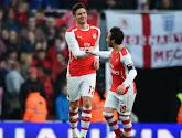 Arsenal récupère la troisième place