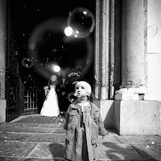 Wedding photographer Agnieszka i Artur Zomer (AgnieszkaiArt). Photo of 17.02.2016