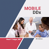 MobileDDx™ - Pocket Differential Diagnosis Tool