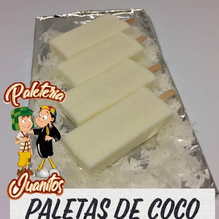 Paleteria Juaritos Ice Cream Shop In Dodge City