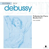 Debussy: Preludes for Piano, Book I: Minstrels