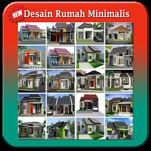 Desain Rumah Minimalis Modern for PC