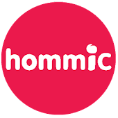 Hommic - Online Food Ordering