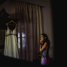 Wedding photographer Alvaro Tejeda (tejeda). Photo of 26.04.2017