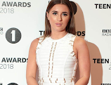 Dani Dyer supports Lucie Donlan over Love Island drama