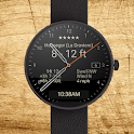 Surface Surf Watch Face icon