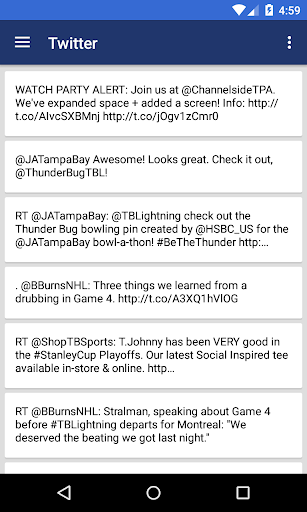 玩運動App|BIG Tampa Bay Hockey ニュース免費|APP試玩
