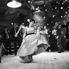 Wedding photographer Anna Renarda (AnnaRenarda). Photo of 02.11.2016