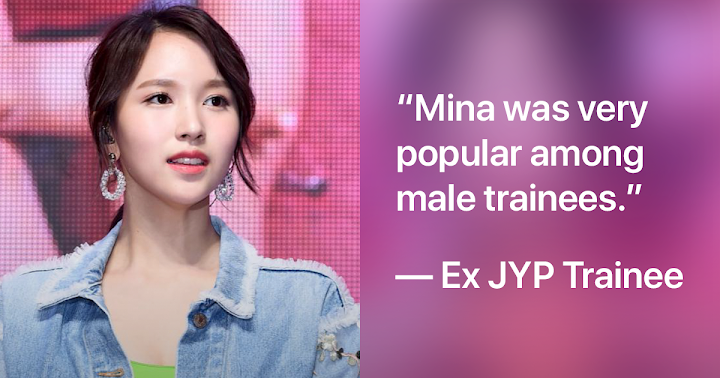 Former Japanese JYP Trainee Dishes Secrets On TWICE and SIXTEEN