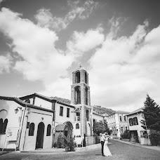 Wedding photographer Damianos Maksimov (Damianos). Photo of 14.07.2016