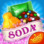 Candy Crush Soda Saga 1.156.3 (Mod)