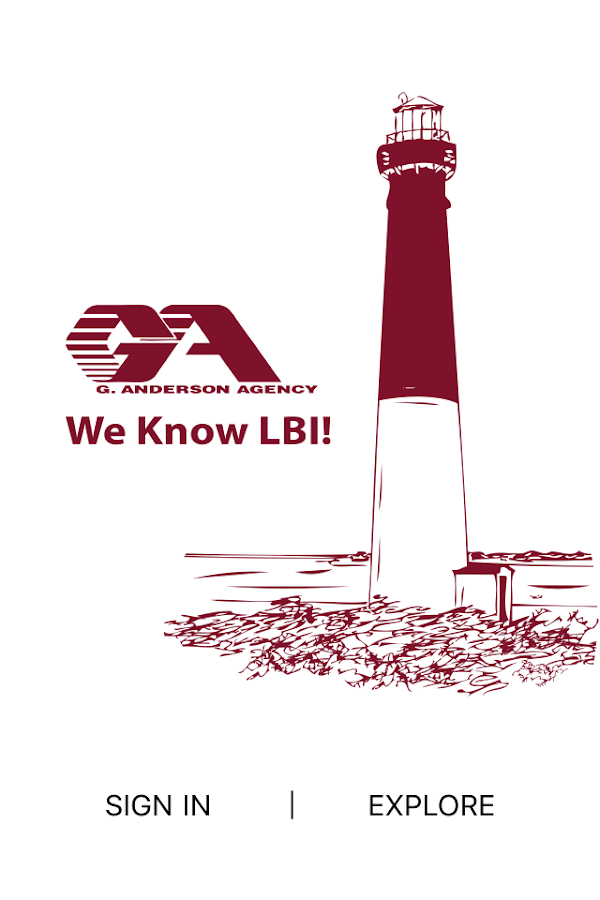 We Know LBI- screenshot