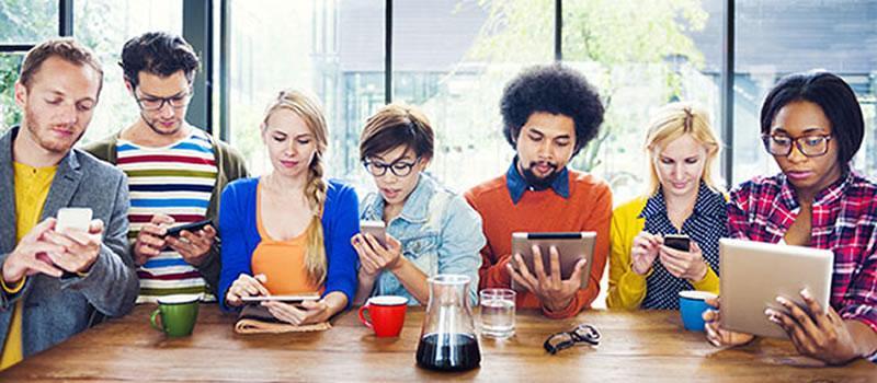 millennial generation ile ilgili görsel sonucu