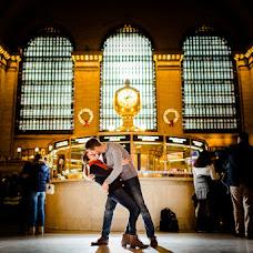 Wedding photographer André Heinermann (motivagent). Photo of 10.11.2015