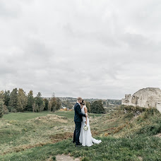 Wedding photographer Masha Pokrovskaya (pokrovskayama). Photo of 28.10.2017