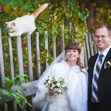 Wedding photographer Dmitriy Skutin (diox). Photo of 30.05.2014
