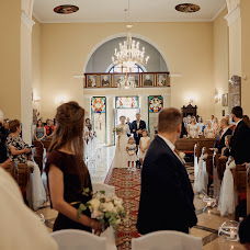 Wedding photographer Grzegorz Wasylko (wasylko). Photo of 04.10.2018