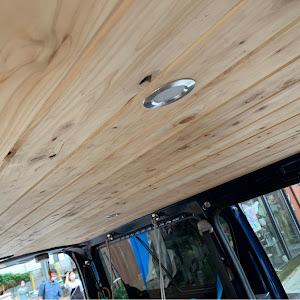 ハイエースバン TRH200Vのカスタム事例画像 tomohideさんの2020年09月19日16:10の投稿