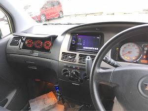 ムーヴカスタム L150S VS H18年式のカスタム事例画像 高橋@きゃしーさんの2019年08月30日23:27の投稿