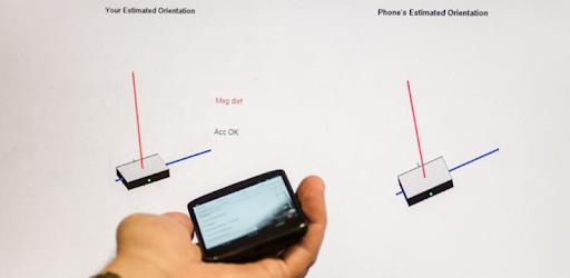 Sensor fusion app - Apps on Google Play