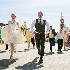 Wedding photographer Anastasiya Ivanova (Ivanova). Photo of 17.08.2014
