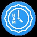 Ham Clock icon