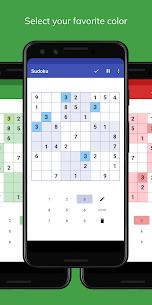 Sudoku – Free & Offline 6