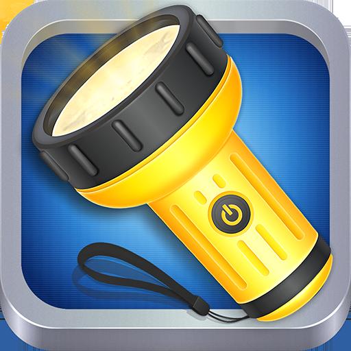 CM Flashlight (Compass, SOS) (app)
