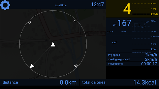 Bike Counter (Unreleased)- screenshot thumbnail