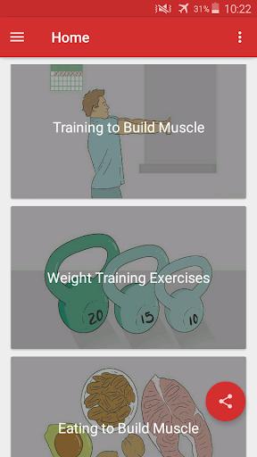cofe tricheBuild Leg Muscles  1