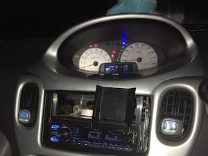 ファンカーゴ NCP25 X4WD H13年式のカスタム事例画像 ひしろんさんの2018年10月22日21:17の投稿