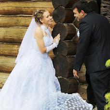 Wedding photographer Olga Yurtaeva (Angel1olg). Photo of 10.10.2013