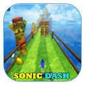 guide  sonic dash super icon