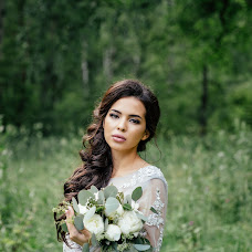 Wedding photographer Elizaveta Paevschikova (PaevElizaveta). Photo of 31.08.2017