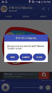 iFM 93.9 Manila