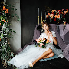 Wedding photographer Yuliya Sova (F0T0S0VA). Photo of 21.11.2017