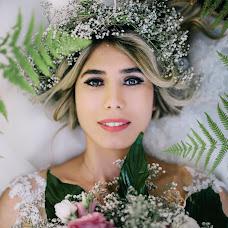 Wedding photographer Haluk Çakır (halukckr). Photo of 25.12.2017