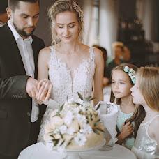 Wedding photographer Yuriy Yust (JurisJusts). Photo of 05.01.2018
