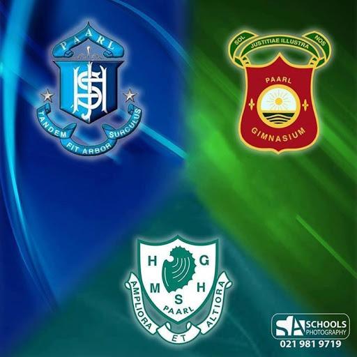 Paarl Gimnasium vs Paarl Boys' High Interschools : Faurestraat Stadium