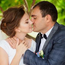 Wedding photographer Mikhail Miroshnik (miha93). Photo of 09.11.2018