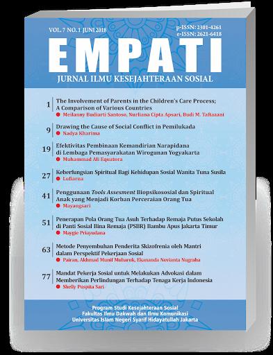 Jurnal Empati