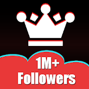 Get fans for tik musically tok like and follower