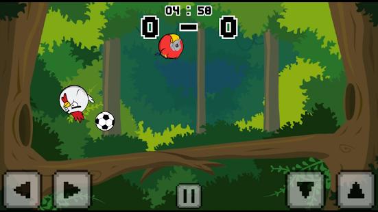 Soccer Fighter - náhled